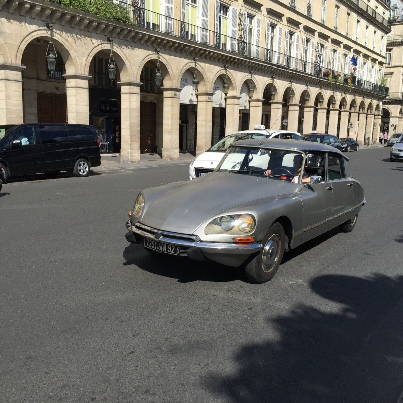[Présentation] Le design par Citroën - Page 17 15052310