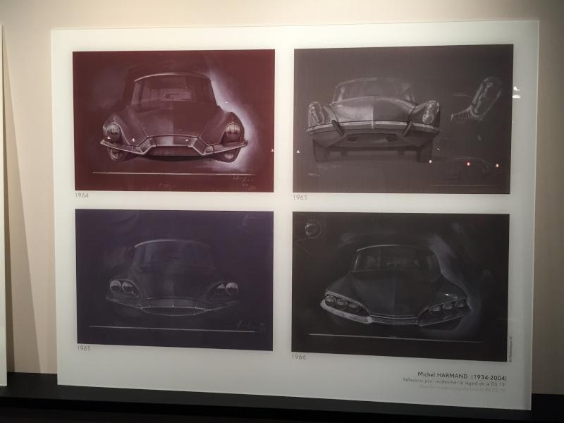 [Présentation] Le design par Citroën - Page 17 15052312