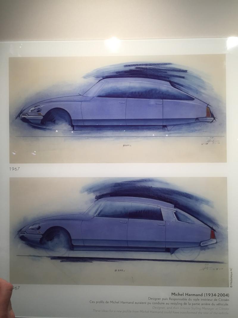 [Présentation] Le design par Citroën - Page 17 15052313