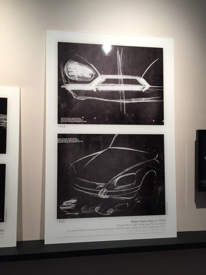 [Présentation] Le design par Citroën - Page 17 15052315