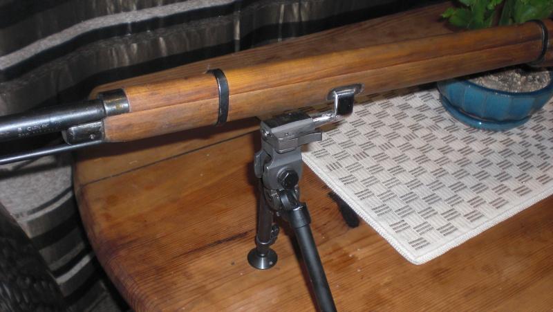 et construire un MN sniper ? - Page 12 Cimg8711