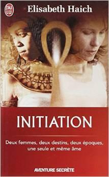 INITIATION DE ELISABETH HAICH Initia12