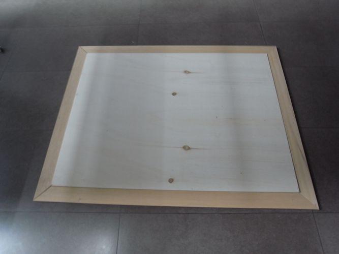 tavolino per bonsai realizzato in economia Aaa11