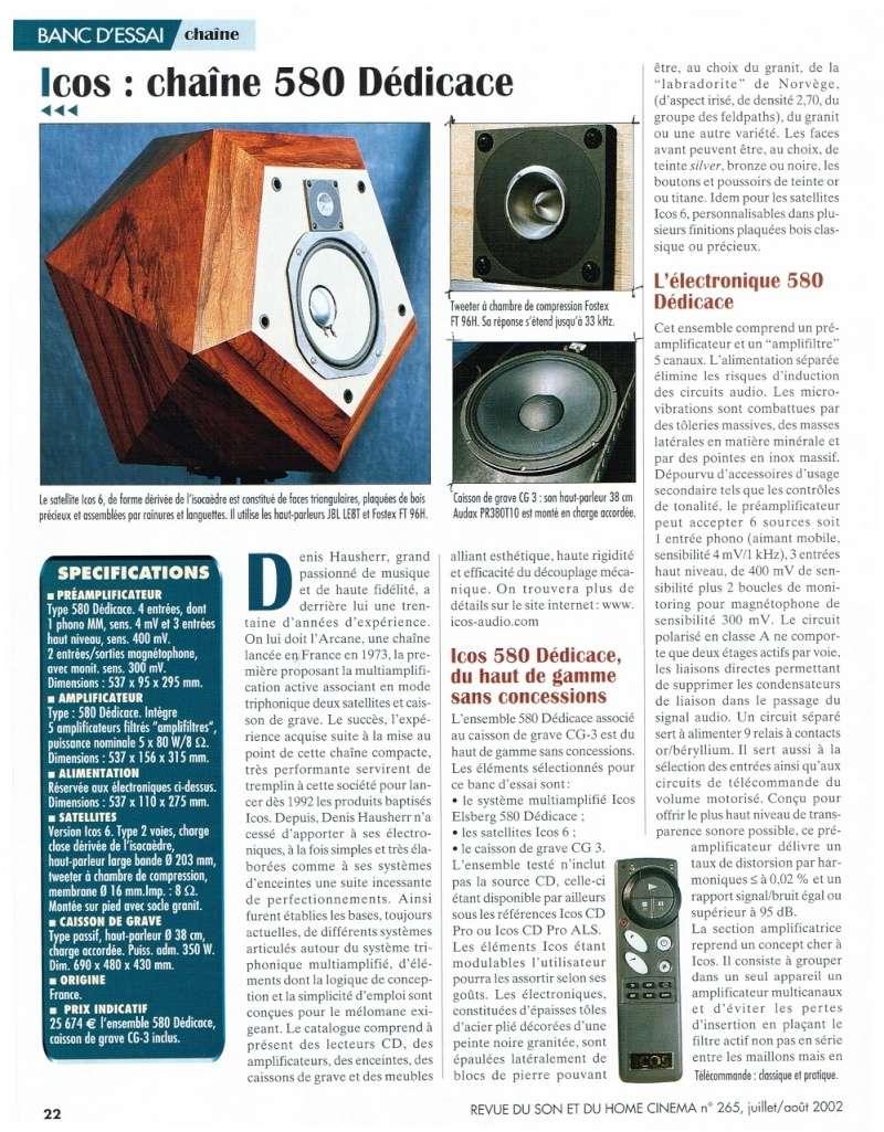 Mes nouvelles JBL - Page 11 Dedica10