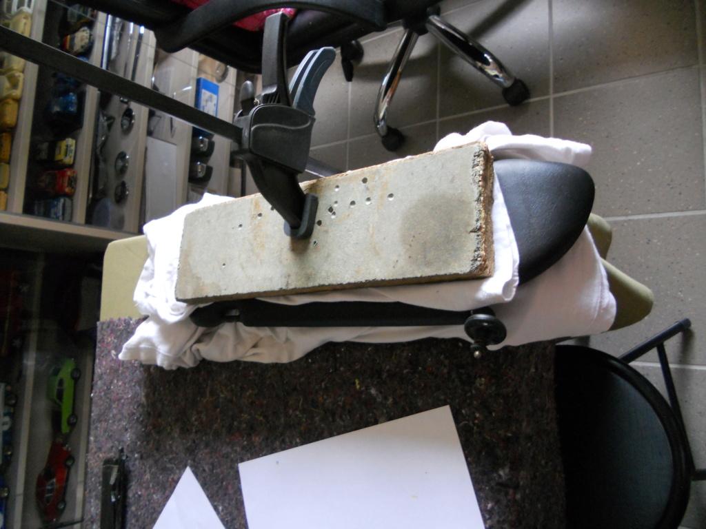 La Dijonnaise avec la 300 SE de mon papounet, la vraie - Page 10 Dscn0013