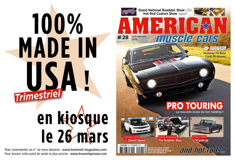 American Muscle Cars Magazine n27 11084210