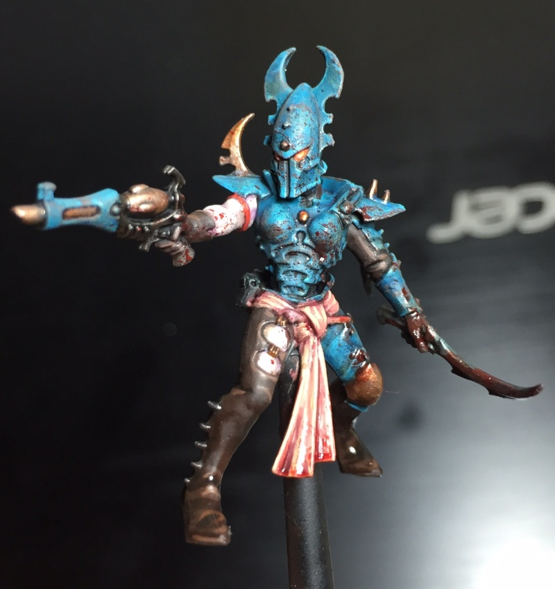 Kabal of The Ebon Fire [Updated on February 10th - I've decided on a paint scheme!] Image110