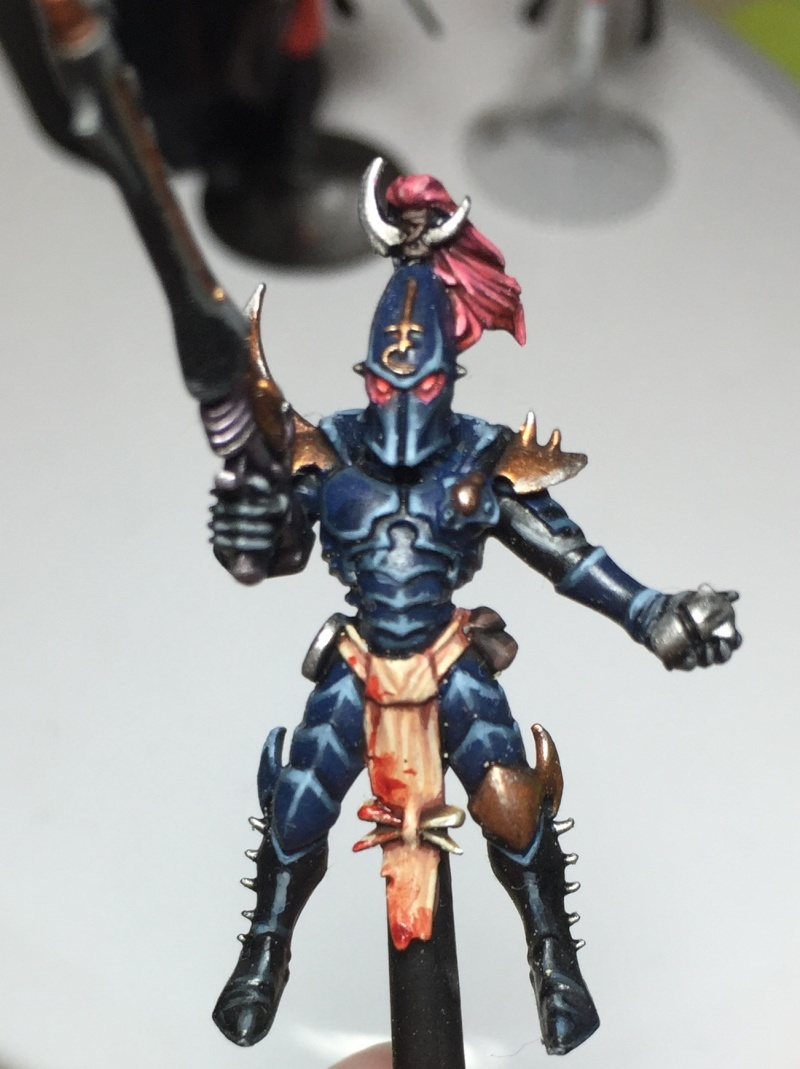 Kabal of The Ebon Fire [Updated on February 10th - I've decided on a paint scheme!] Testmo11
