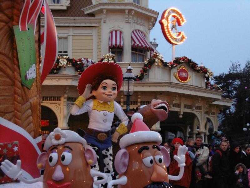 Premier séjour de Talia chez Mickey..  - Page 5 Disney14