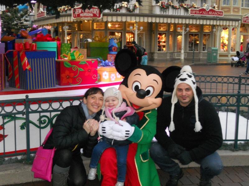 Premier séjour de Talia chez Mickey..  - Page 5 Dscn6215