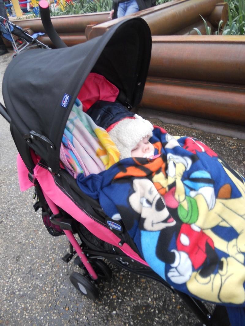 Premier séjour de Talia chez Mickey..  - Page 5 Dscn6218
