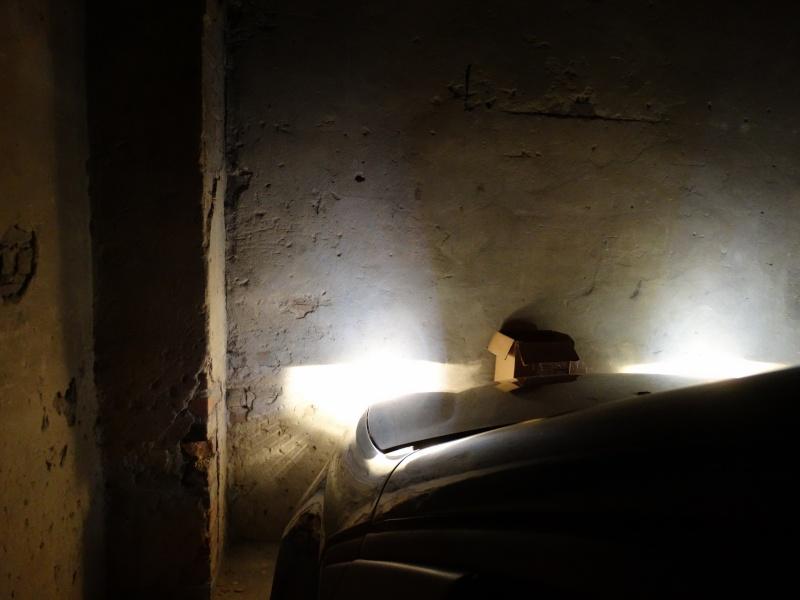 Ampoule LED et ampoule effet xenon bravo 2 - Page 2 Dsc00210