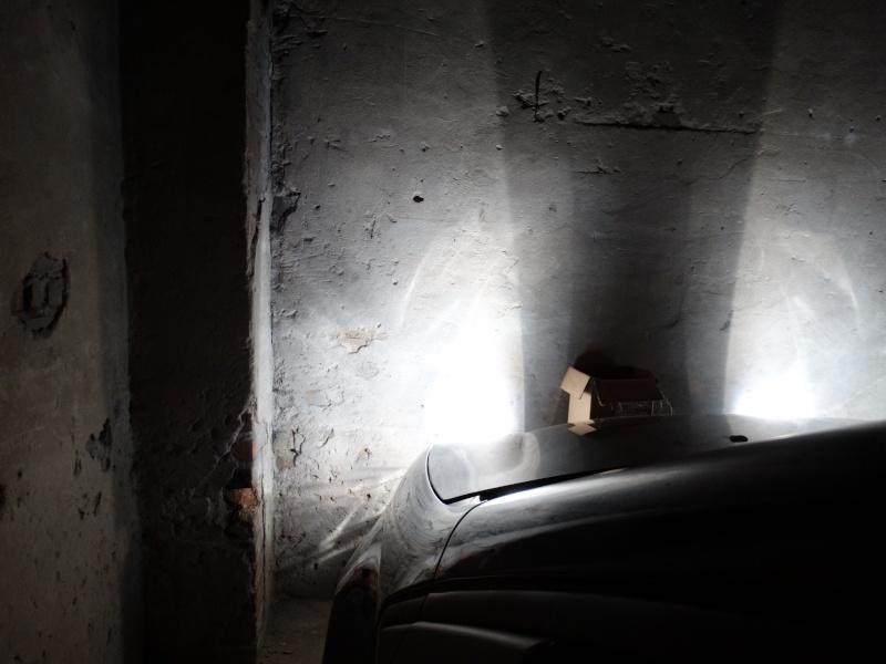 Ampoule LED et ampoule effet xenon bravo 2 - Page 2 Dsc00211