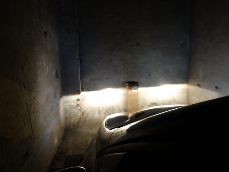 Ampoule LED et ampoule effet xenon bravo 2 - Page 2 Dsc00212