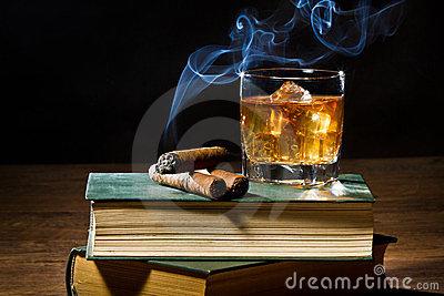 Ne me mets pas la pression j'ai des vapeurs ! Cigar-11