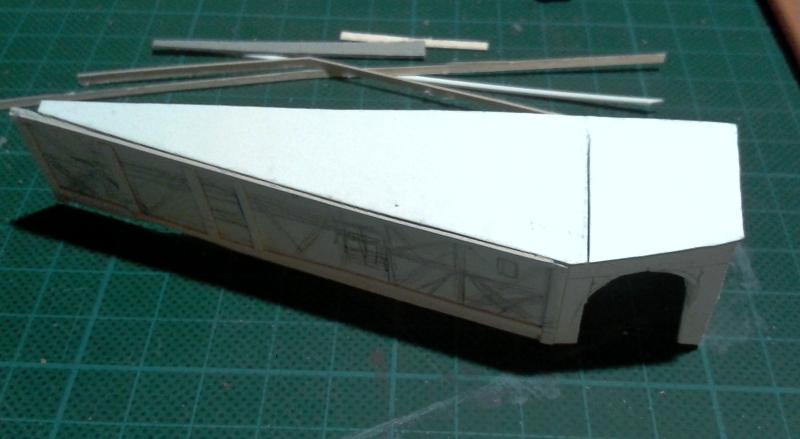 Die alte Herberge. Ein kleines Diorama in 1:100 - Seite 6 Anbau012