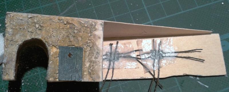 Die alte Herberge. Ein kleines Diorama in 1:100 - Seite 6 Anbau013
