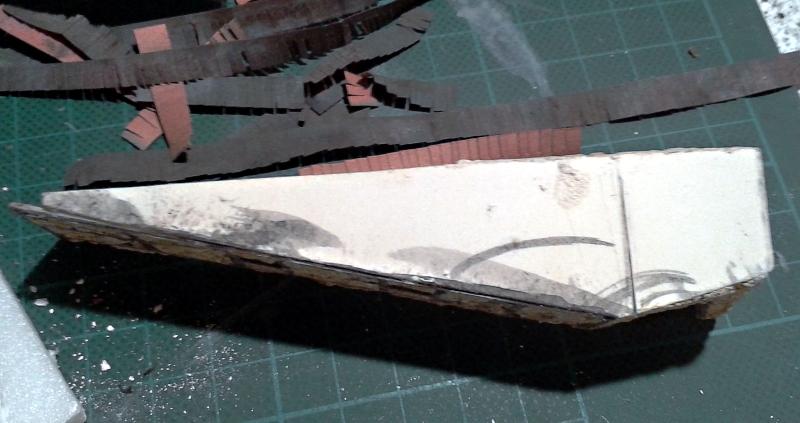 Die alte Herberge. Ein kleines Diorama in 1:100 - Seite 6 Anbau016