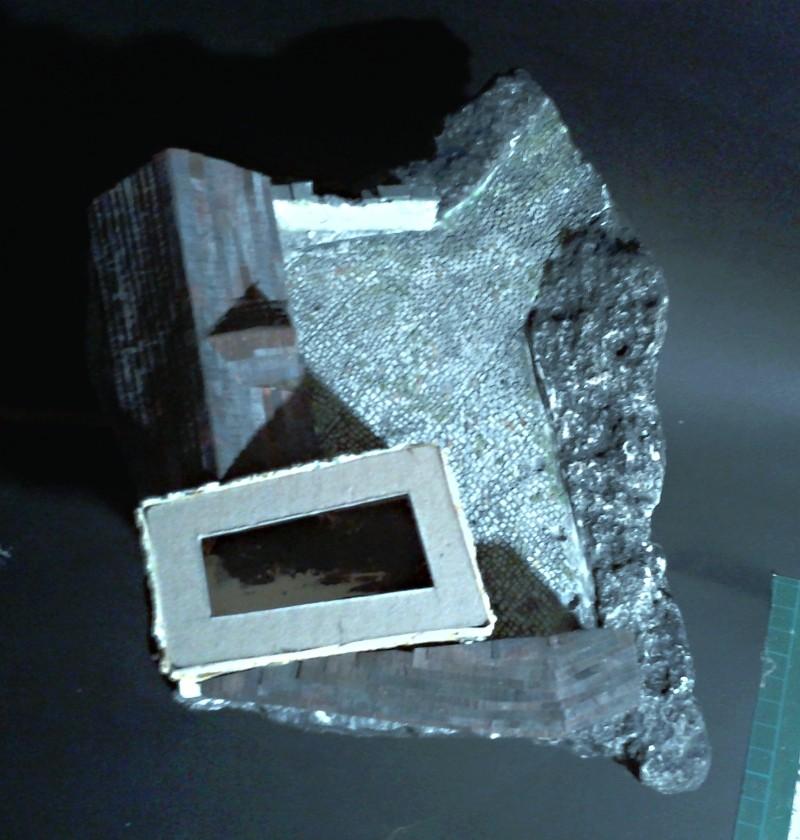 Die alte Herberge. Ein kleines Diorama in 1:100 - Seite 6 Anbau117