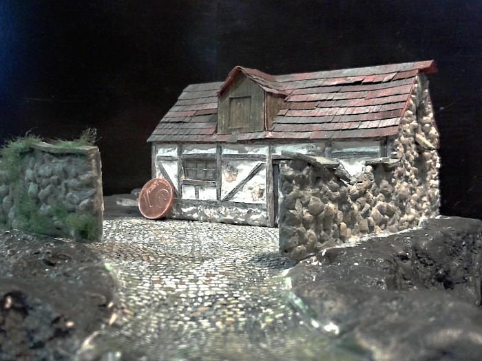 Die alte Herberge. Ein kleines Diorama in 1:100 - Seite 4 Dio07_10