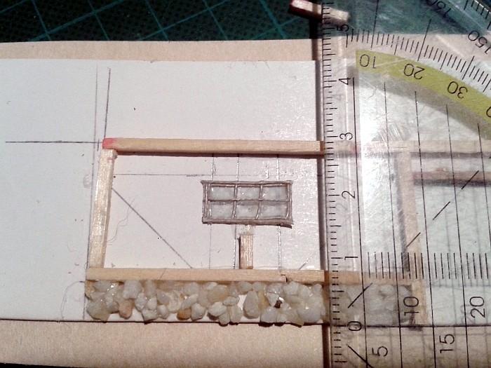 Die alte Herberge. Ein kleines Diorama in 1:100 - Seite 3 Fenste16