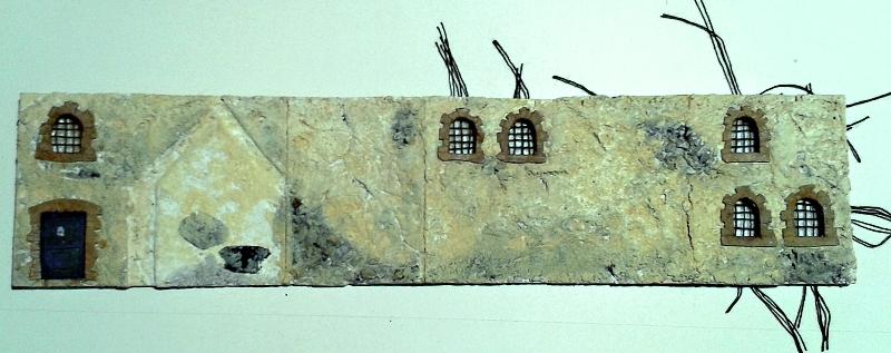 Die alte Herberge. Ein kleines Diorama in 1:100 - Seite 6 Haupth11