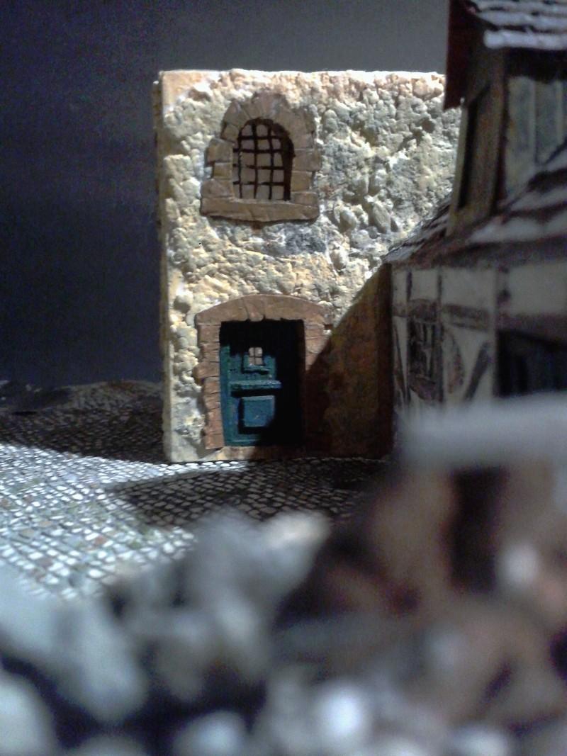 Die alte Herberge. Ein kleines Diorama in 1:100 - Seite 6 Haupth14