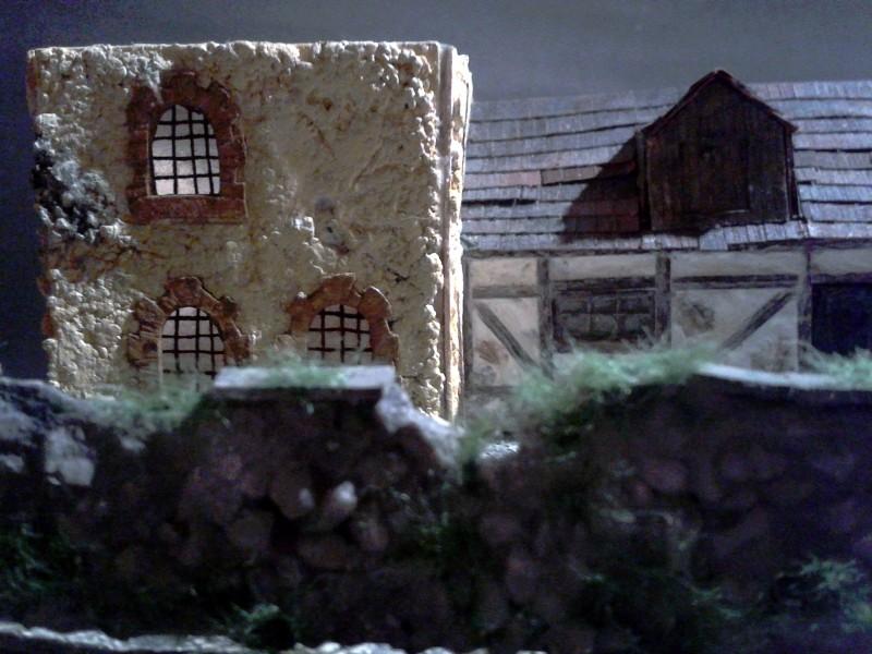 Die alte Herberge. Ein kleines Diorama in 1:100 - Seite 6 Haupth15