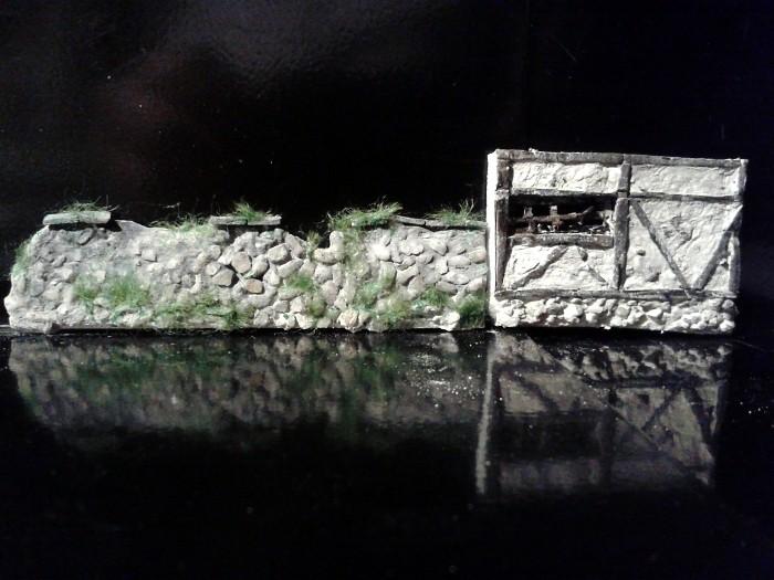 Die alte Herberge. Ein kleines Diorama in 1:100 - Seite 2 Stall110