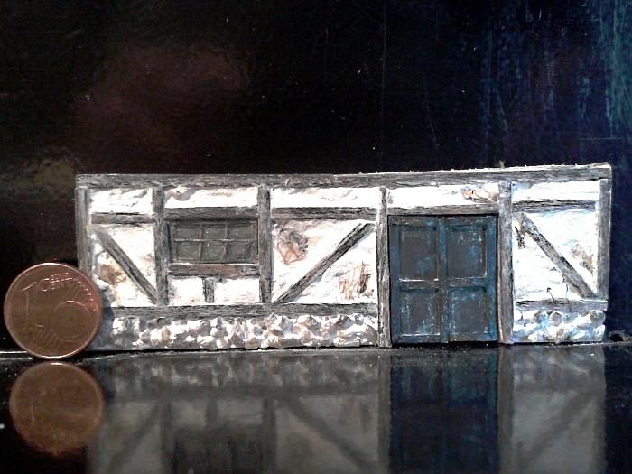Die alte Herberge. Ein kleines Diorama in 1:100 - Seite 3 Stalln10