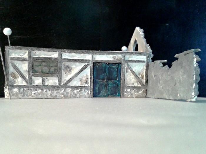 Die alte Herberge. Ein kleines Diorama in 1:100 - Seite 3 Stalln15
