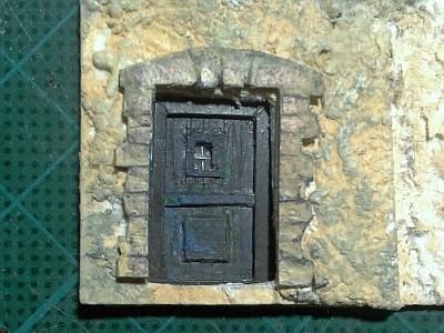 Die alte Herberge. Ein kleines Diorama in 1:100 - Seite 6 Tyr05_11