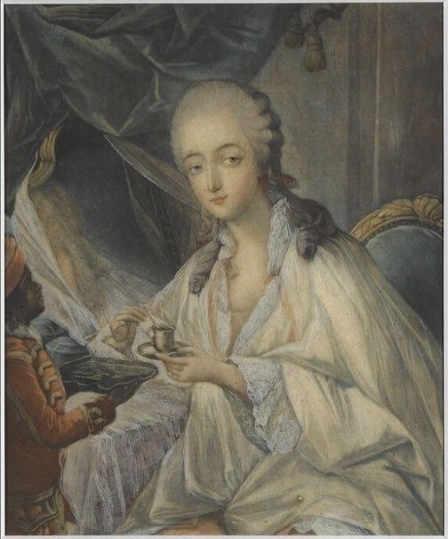 L'essor des boissons exotiques au XVIIIe siècle Barry_10