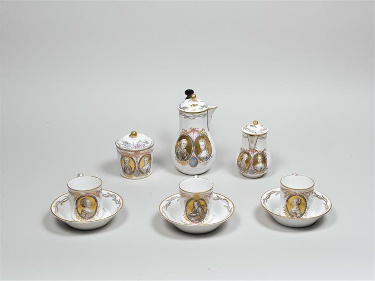 L'essor des boissons exotiques au XVIIIe siècle Cabare10
