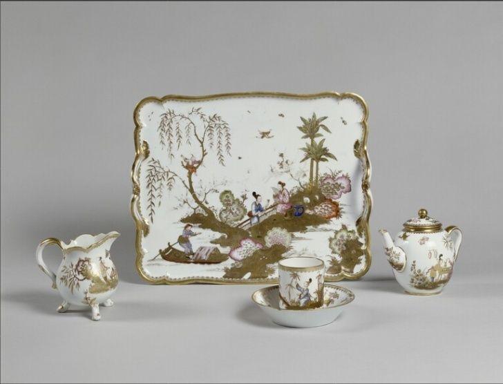 L'essor des boissons exotiques au XVIIIe siècle Courte10