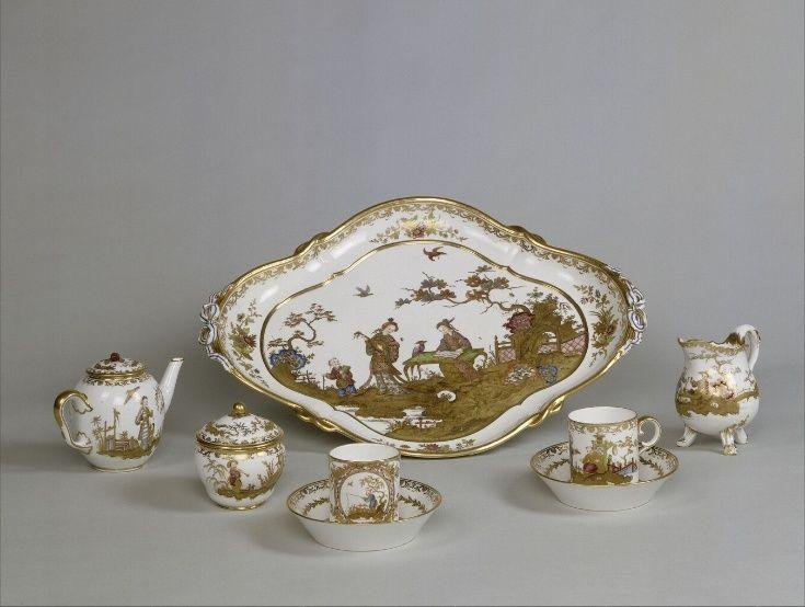 L'essor des boissons exotiques au XVIIIe siècle Lycot10