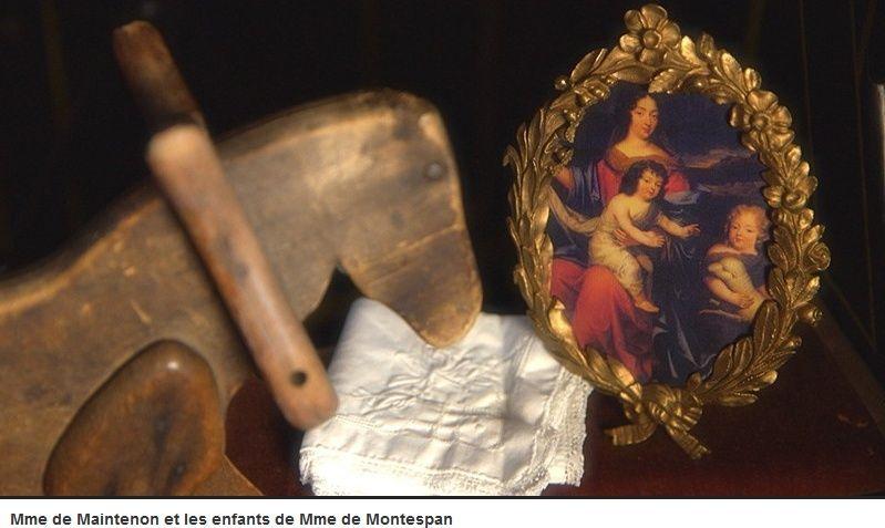Guerre des dames à la cour du Roi Soleil  01/06/15 Od_id10