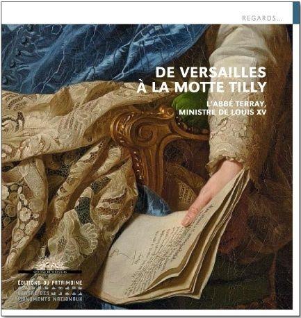 """Exposition """"L'abbé Terray"""" château de La Motte-Tilly 2015 Regard10"""