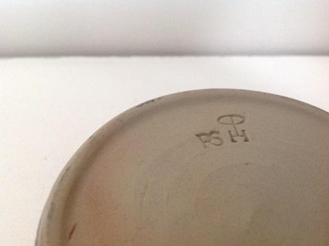 Russel Sydenham, Quay Pottery Salt_g10