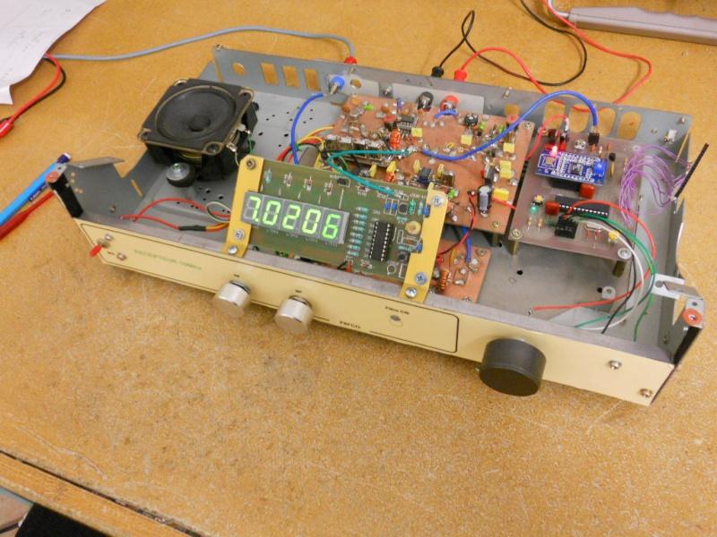 Construction d'une station radio ondes-courtes Dscn3317