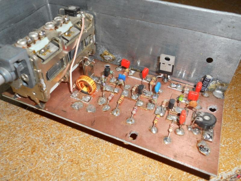 Construction d'une station radio ondes-courtes Dscn3318