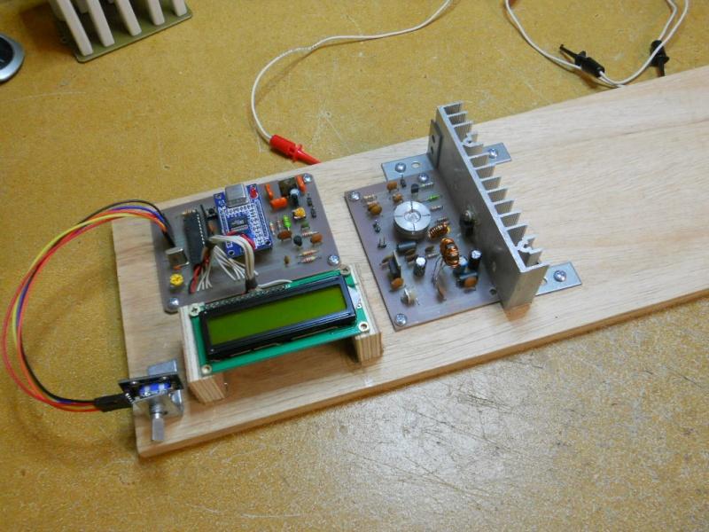 Construction d'une station radio ondes-courtes Sur_pl10