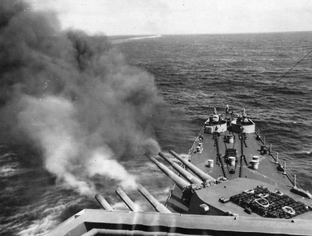 USS San Francisco 1942 au 1/350ème de Trumpeter + Set PE Flyhawk  03a9b910