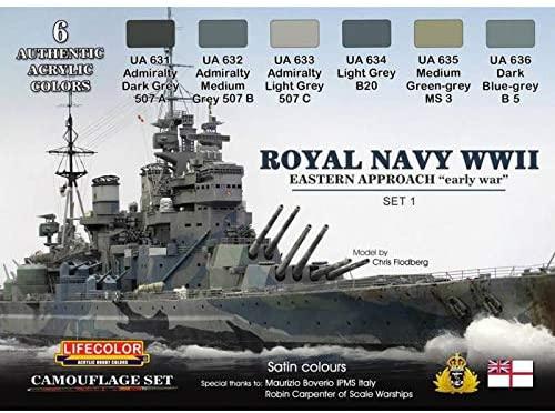 HMS Hood 1941 trumpeter au 1/350ème + set de détaillage Flyhawk - Page 2 110