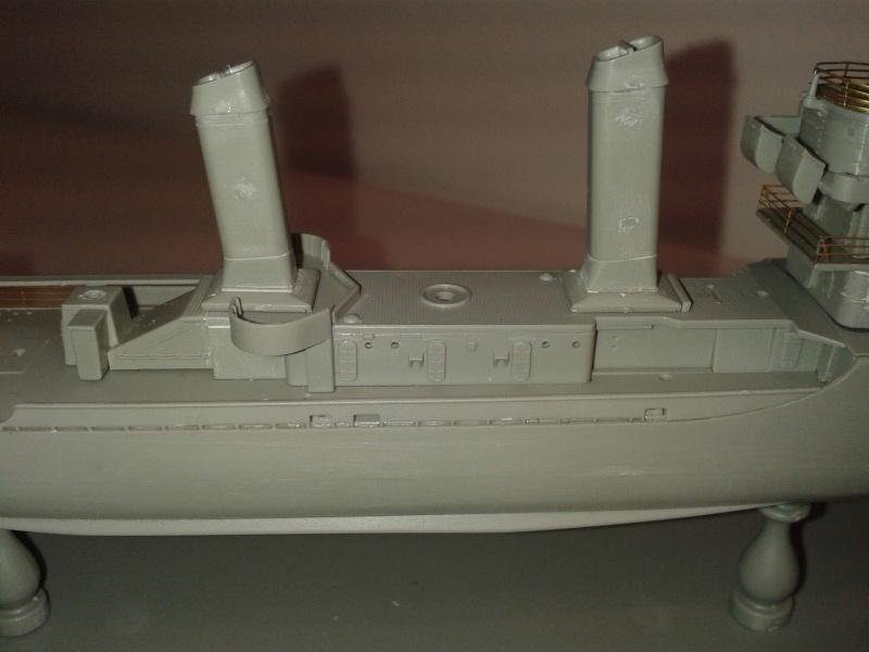 USS Benson 1/350 de Dragon 20150319
