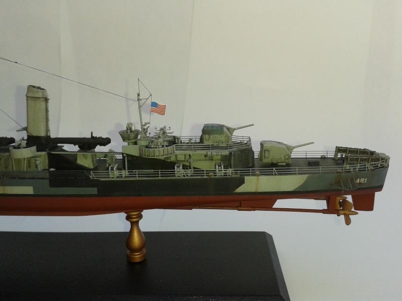 USS Benson 1/350 de Dragon - Page 3 20150420