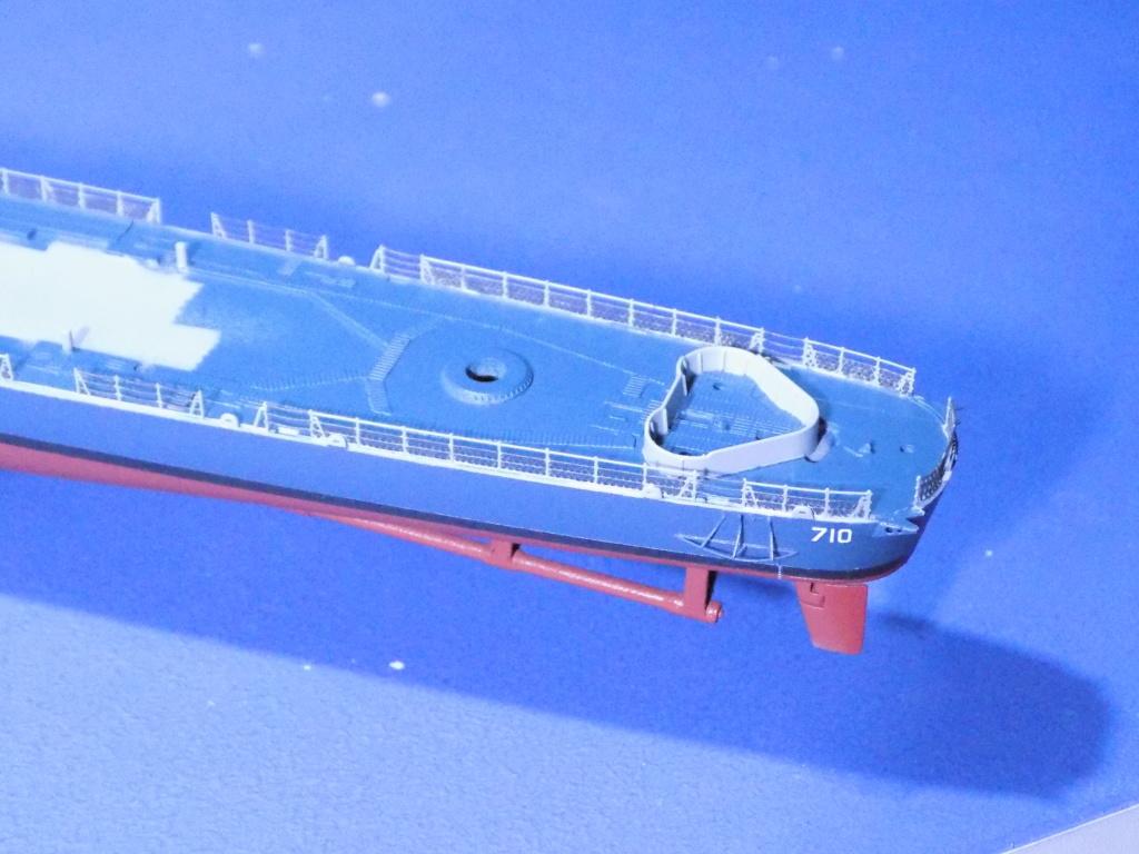 USS Gearing DD-710 1945 Dragon 1/350ème - Page 2 Dscn1521
