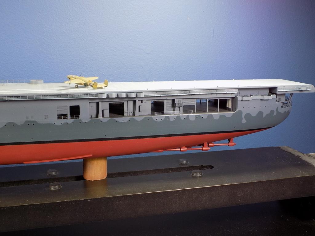 "USS HORNET CV-8 ""Raid on Tokyo"" 1/350 de Trumpeter - Page 7 Dscn1676"