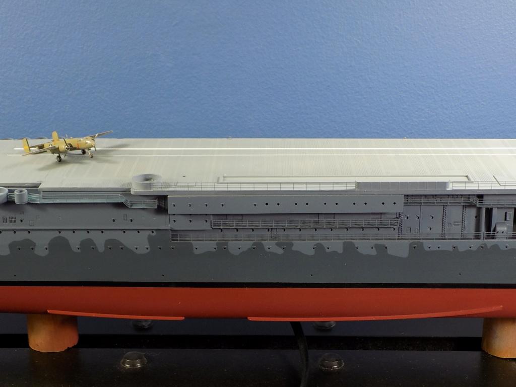 "USS HORNET CV-8 ""Raid on Tokyo"" 1/350 de Trumpeter - Page 7 Dscn1679"