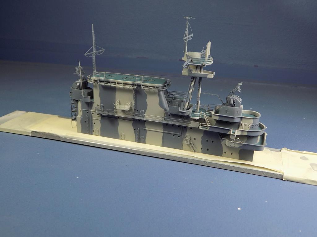 "USS HORNET CV-8 ""Raid on Tokyo"" 1/350 de Trumpeter - Page 10 Dscn1738"